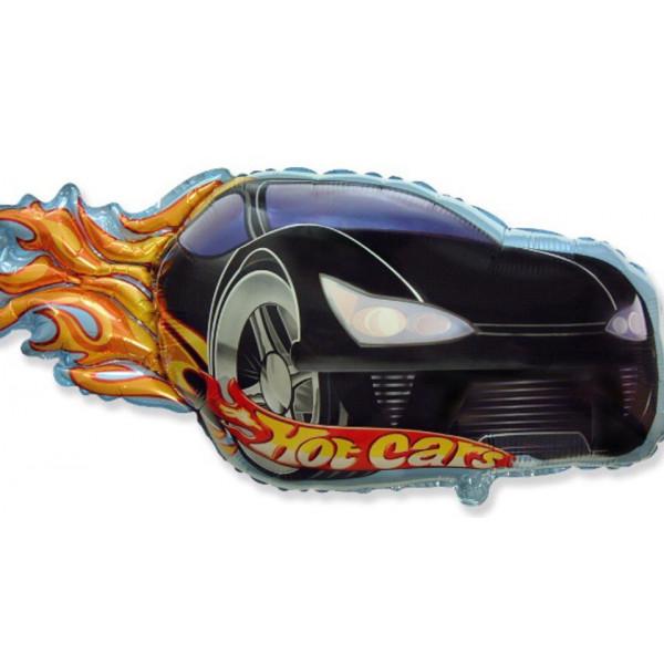 """Большая Ф """"Hot Cars"""""""
